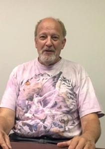 Springfield Storytellers Jonathan Wilkinson